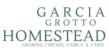 Garcia Grotto Homestead
